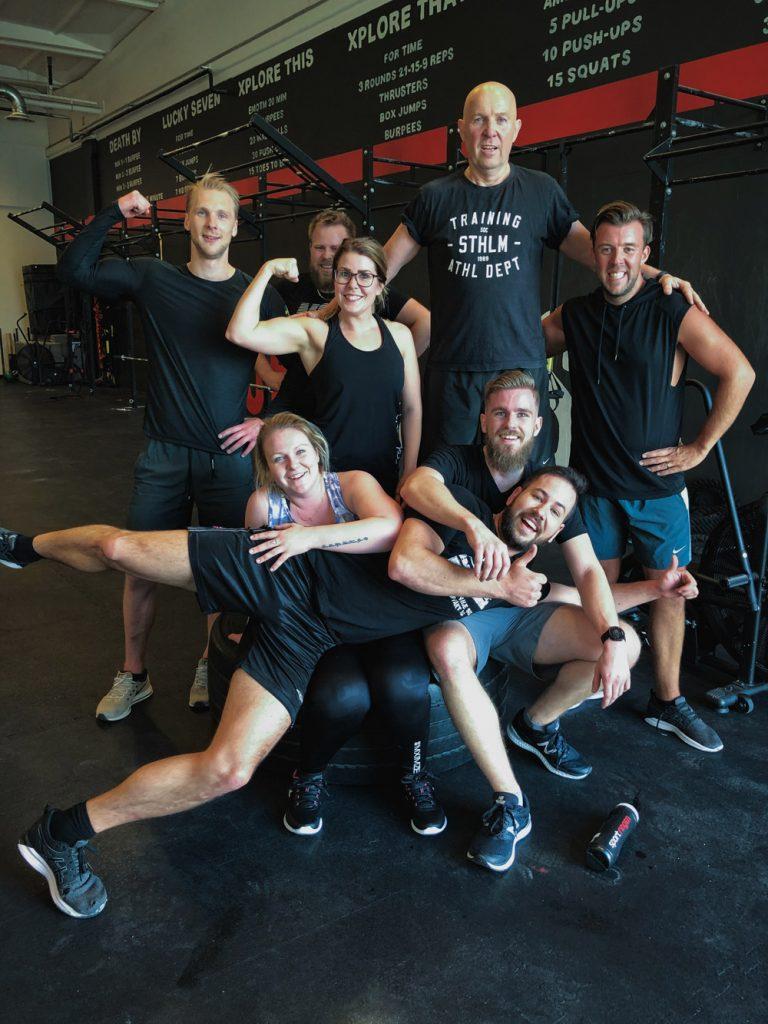 Wannhagen Workouts - Övriga tjänster